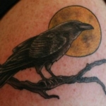raven moon copy