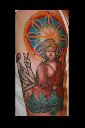 ryan buddha