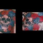 steve skull